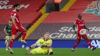 Photo of АПЛ «Ливерпуль» обыграл «Шеффилд Юнайтед»