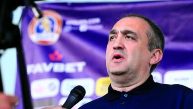 Photo of Главный тренер ПФК «Львов» подал в отставку