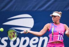 Photo of Марта Костюк НЕ доиграла финал турнира в Мейконе