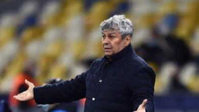 Photo of Луческу: «Интеру» даже с его опытом будет сложно с «Шахтером»