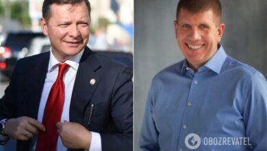 Photo of Ляшко проиграл довыборы в Раду — ЦИК обработала 99,49% протоколов