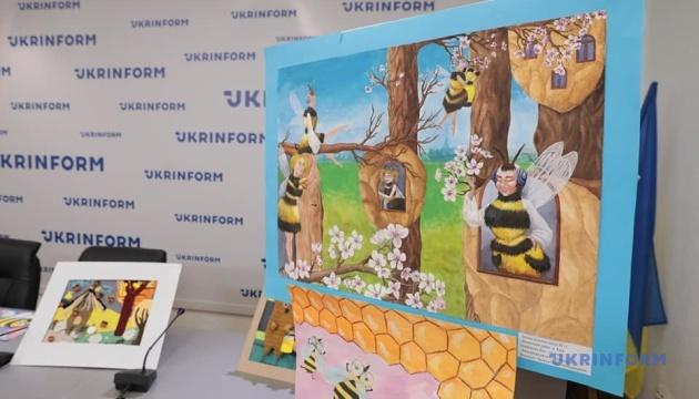 Photo of В Украине создали виртуальный музей бортничества