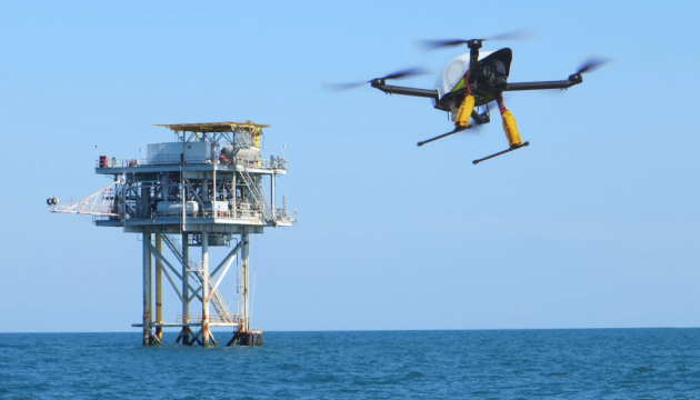 Photo of В Испании представили гибридный квадрокоптер, который может летать более 10:00