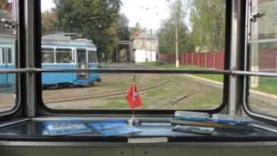 Photo of В Музее винницкого трамвая туристам покажут «слепой корову»