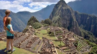 Photo of Мачу-Пикчу откроется для туристов в ноябре