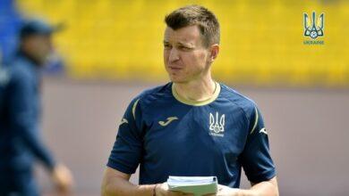 Photo of Ротань назвал состав «молодежки» на два последних матча отбора Евро-2021