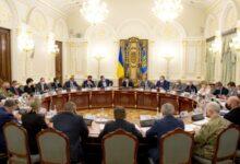 Photo of Президент обратился к правоохранителям за решения КСУ