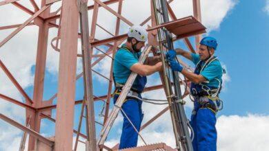 Photo of Киевстар увеличил покрытие 4G в 9 областях