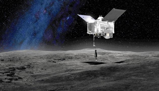 Photo of На зонде NASA, «терял» образцы астроиды, уладили проблему