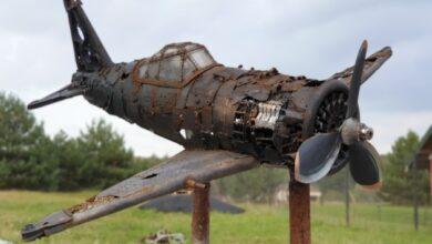 Photo of На Львовщине появится музей погибших самолетов