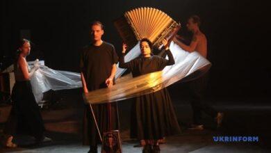 Photo of В Художественном арсенале впервые покажут археологическую оперу «Чорнобильдорф»