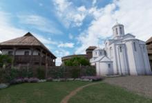 Photo of Средневековый Звенигород воссоздали в виртуальной реальности