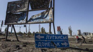 Photo of Военные преступления на Донбассе и в Крыму: Украина расследует более 5000 дел