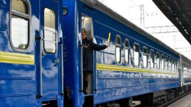 Photo of Укрзализныця назначила «новогодние» поезда