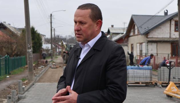 Photo of «Слуга народа» сложил мандат в связи с избранием мэром