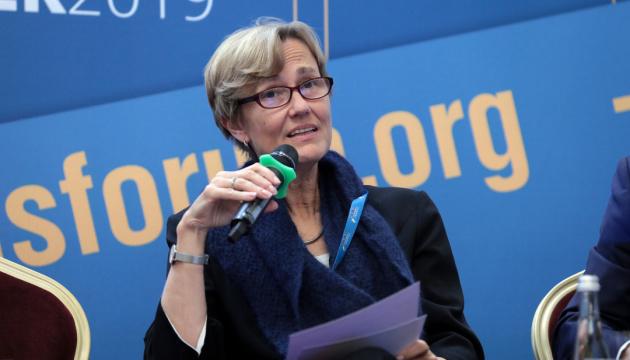 Photo of Посол Германии прокомментировала решение КСУ по электронной декларирования