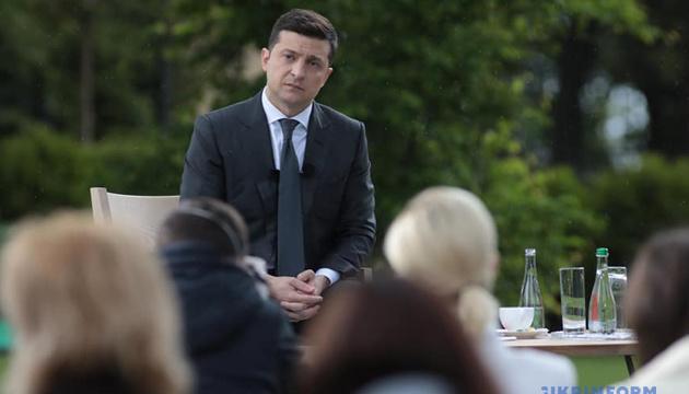 Photo of «Поколение, чувствует вкус свободы»: Президент обнародовал ролик о современной Украине