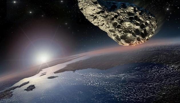 Photo of Рекордно близко к Земле пролетел астероид