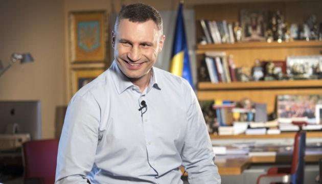 Photo of Кличко поздравил Байдена с победой и вспомнил об Украине