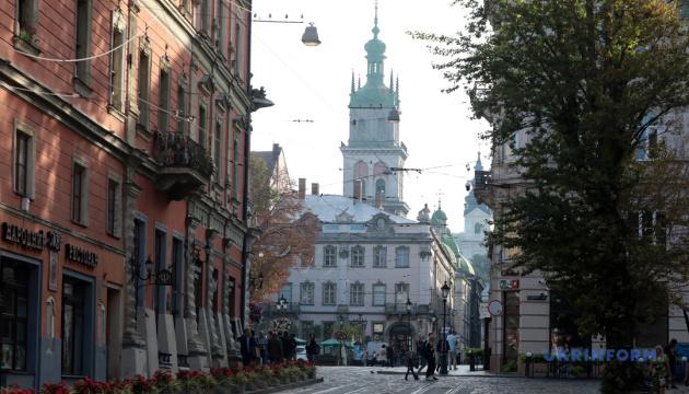 Photo of Львовщина назвала туристических лидеров области