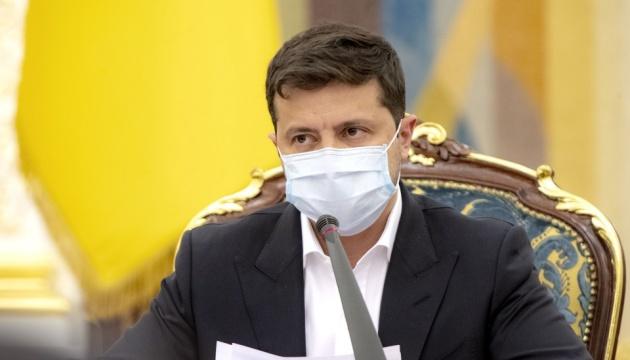 Photo of Зеленский поздравил Санду с победой на выборах президента Молдавии
