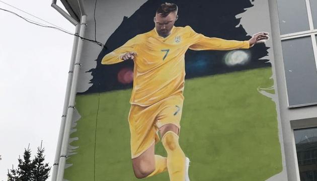 Photo of В Чернигове создают музей с экспозицией о футболиста Андрея Ярмоленко
