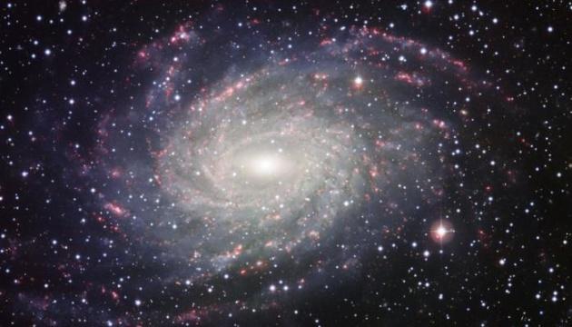 Photo of Астрофизики впервые обнаружили радиоволны в Млечном Пути