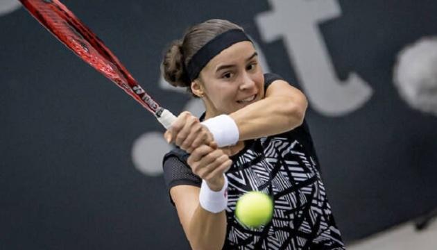 Photo of Калинина уступила второй «ракетке» турнира WTA в Австрии