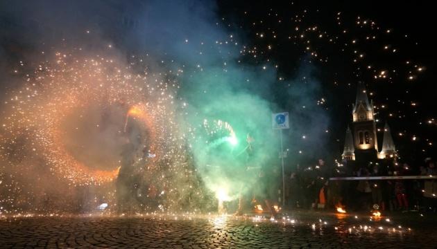 Photo of Мукачево отпраздновало День святого Мартина