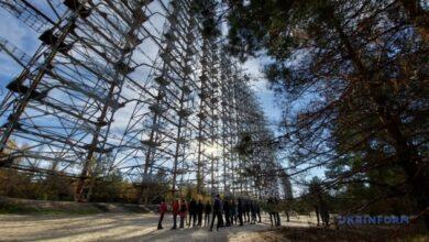 Photo of Чернобыльскую зону прошлом году посетили 124 000 туристов