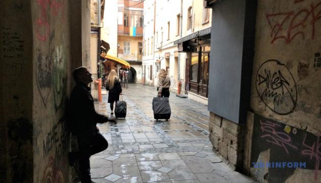 Photo of Новые маршруты и адаптированы предложения: во Львове обсудили туризм в условиях COVID