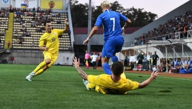 Photo of Молодежная сборная Украины сыграет с Мальтой матч отбора Евро-2021