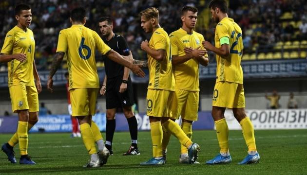 Photo of Сборная Украины разгромила «молодежку» Мальты в отборе футбольного Евро-2021