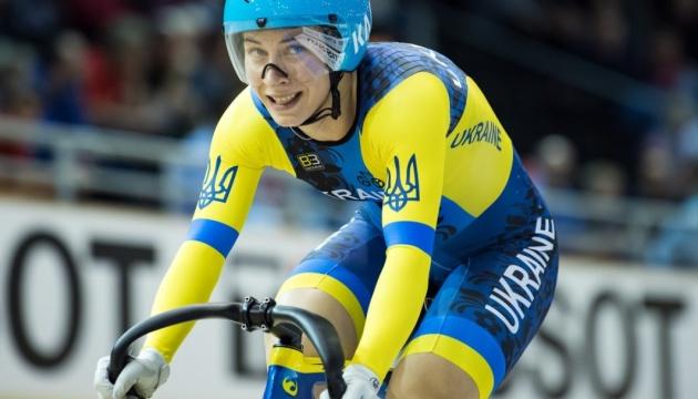Photo of Старикова принесла Украине пятую медаль на чемпионате Европы по велотреку
