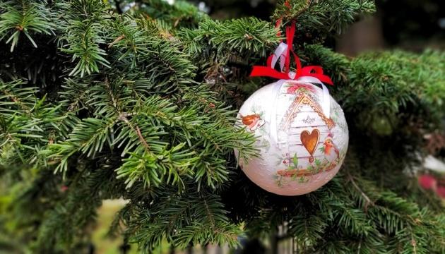 Photo of На Закарпатье начали украшать елки в городах и ОТГ