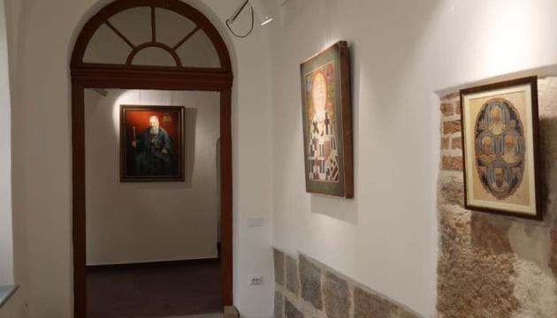 Photo of В музее Шептицкого хотят обустроить центр реставрации икон