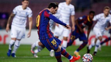 Photo of Букмекеры дали прогноз на матч «Динамо» — «Барселона»