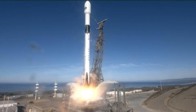 Photo of SpaceX отправила на орбиту Falcon 9 с спутником для изучения океана