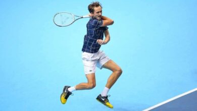 Photo of Медведев обыграл Тима в финале Итогового турнира ATP