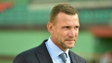 Photo of Шевченко — самый молодой тренер среди наставников футбольного Евро