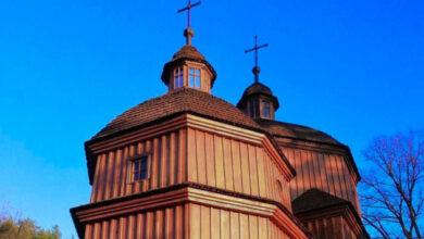Photo of На Львовщине реставрируют деревянную церковь ХVИИИ века