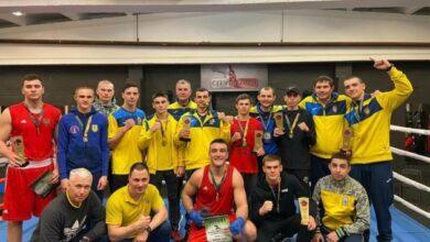 Photo of Украина стала второй в медальном зачете молодежного ЧЕ по боксу