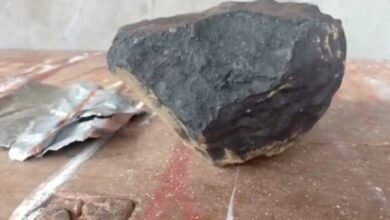 Photo of Деньги с неба: метеорит сделал индонезийца миллионером