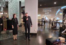 Photo of «Аудиогид для каждого» предлагает экскурсию по музею Голодомора-геноцида 33 языках