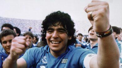 Photo of В Аргентине объявили трехдневный траур из-за смерти Марадоны
