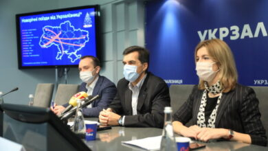 Photo of Укрзализныця планирует перевозить поездами не менее 50% внутренних туристов