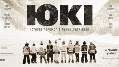 Photo of В прокат выходит фильм о звездах НХЛ украинского происхождения