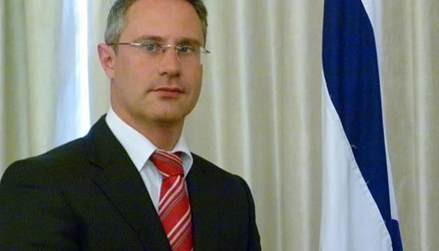 Photo of Послом Израиля в Украине станет дипломат Михаил Бродский