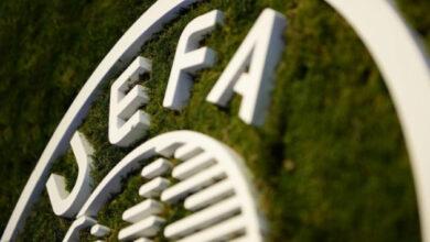 Photo of Украина остается на 12 месте в таблице коэффициентов УЕФА