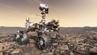 Photo of Марсоход NASA попытается создать кислород на Марсе